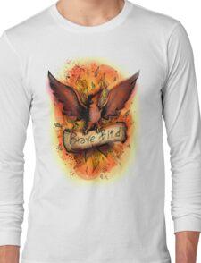 Talonflame - Brave Bird Long Sleeve T-Shirt