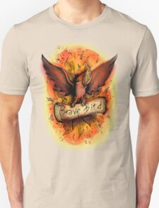 Pokemon - Talonflame - Brave Bird T-Shirt