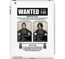 Folsom Prison Blues iPad Case/Skin