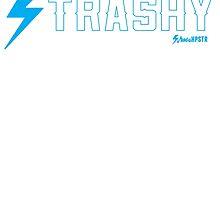 Trashy by shanin666