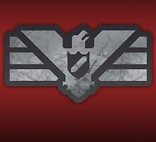 Papers, Please - Iron Badge by PPWGD
