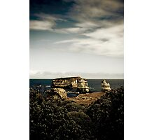 Bay of Martyrs, Great Ocean Road, Victoria Photographic Print