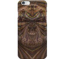 0012 iPhone Case/Skin