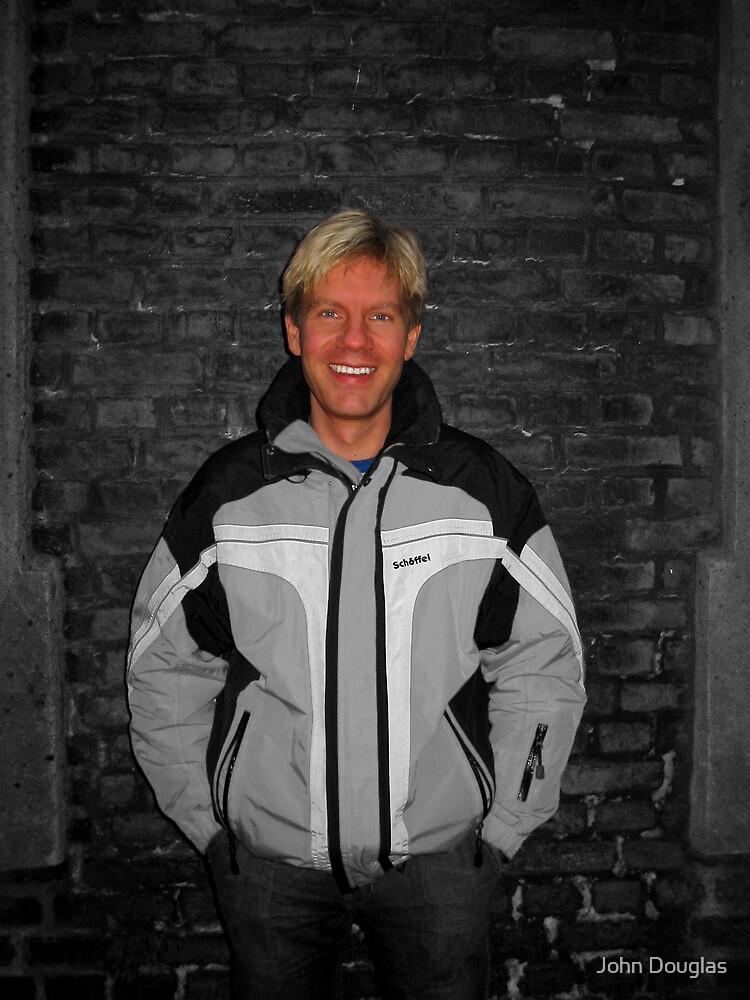 Bjorn Lomborg, Professor by John Douglas