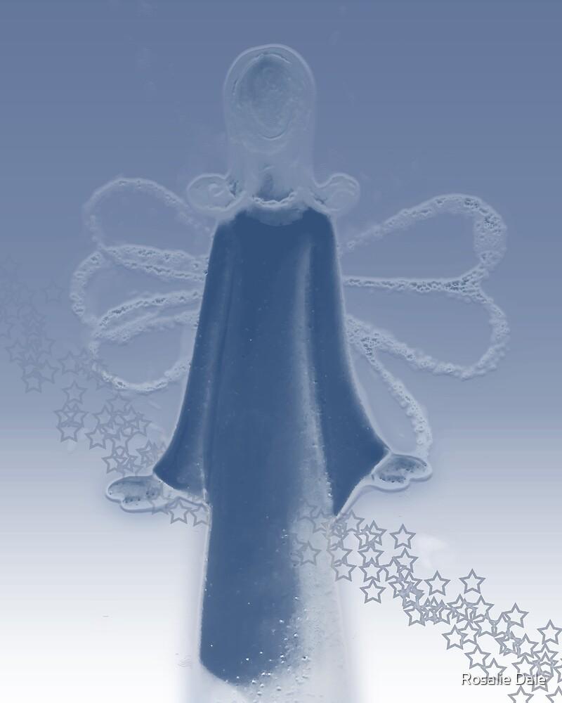 Angel dust by Rosalie Dale