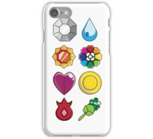 Merit - Collection I iPhone Case/Skin