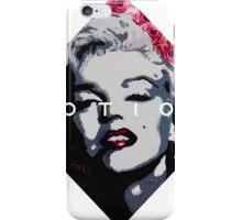 Marilyn Monrose iPhone Case/Skin