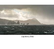 Cap Horn Photographic Print