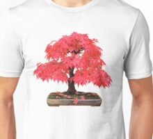 Cherry Maple Unisex T-Shirt