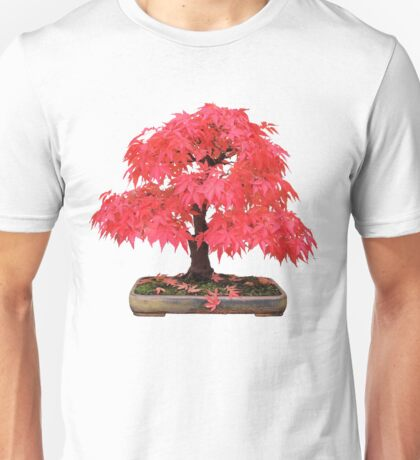 Cherry Maple Unisex T-Shirt