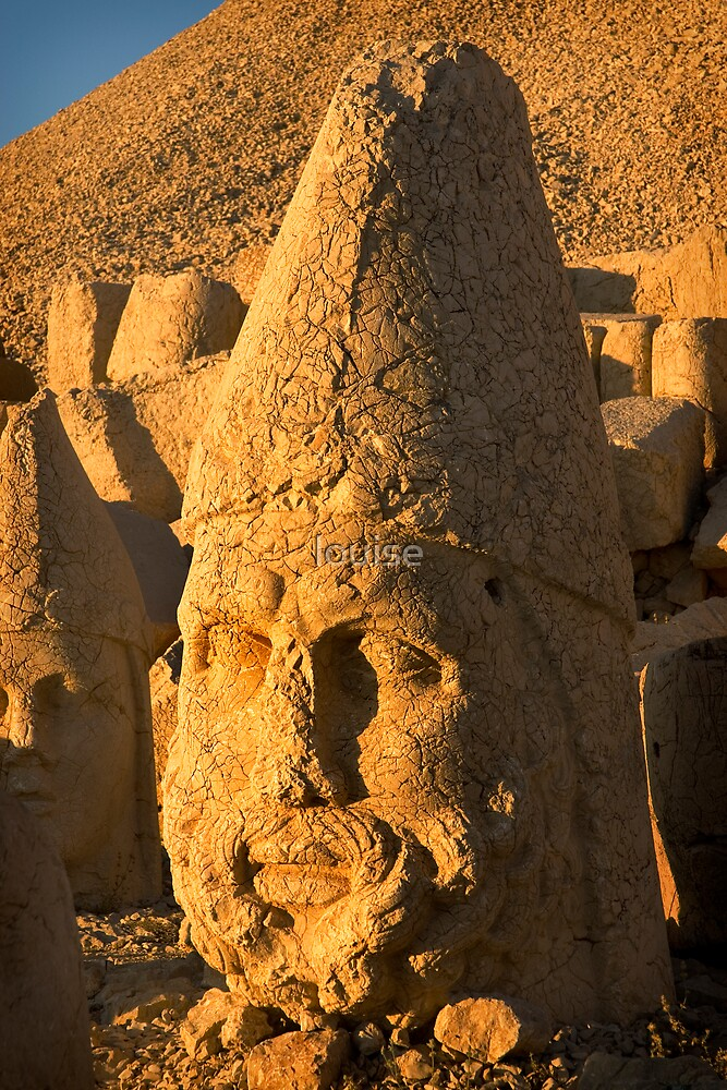 MT NEMRUT 3 by louise