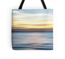 Ripples: Shoeburyness Tote Bag