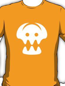HTTYD 2 Skull (original) T-Shirt