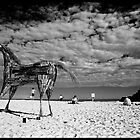 Wooden Horse by Alan Bennett