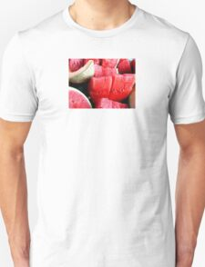 JUICY WATERMELON AND CANTALOUPE FRUIT SALAD T-Shirt