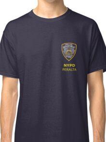 Peralta Classic T-Shirt