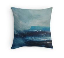 Dunnet Head Throw Pillow