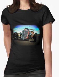 Rat Rod Roadster T-Shirt