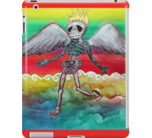 Heaven is for Real iPad Case/Skin