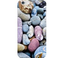 Get Stoned with Pebbles iPhone Case/Skin