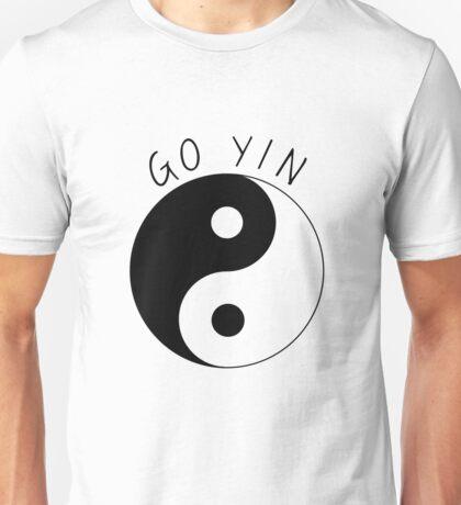 Go Yin Unisex T-Shirt