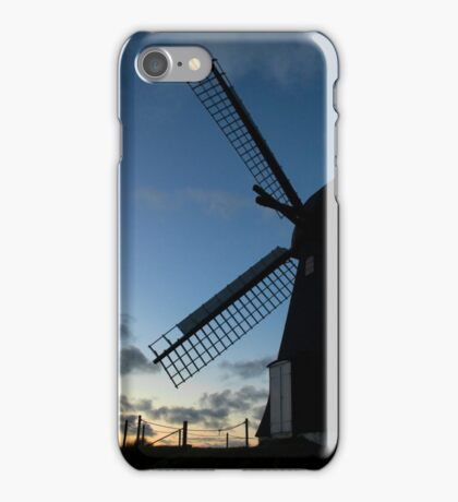 Old mill iPhone Case/Skin