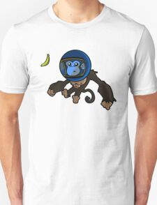Monkey In Space T-Shirt