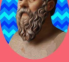 Socrates by ayay
