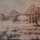 Forth Bridge by Nicola  Cairns