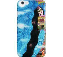 Rapunzels Moon iPhone Case/Skin