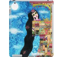 Rapunzels Moon iPad Case/Skin