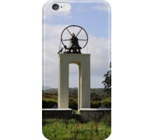 The Oul Church Bell! iPhone Case/Skin