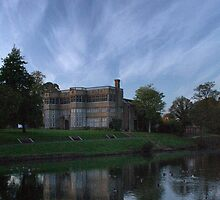 astley hall chorley by DigitalRebel