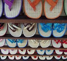 feet needed by Ryan Bird