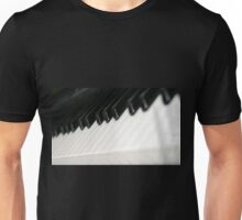 Keyboard Unisex T-Shirt