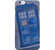 Dr who iphone case  iPhone Case/Skin