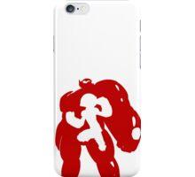 Baymax and Hiro, Ready for Battle! | Big Hero 6 iPhone Case/Skin