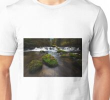 Sweet Creek Oregon 1 Unisex T-Shirt