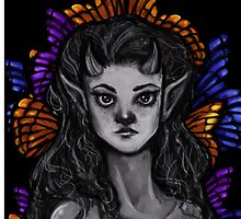 The Faun by ratgirlstudios
