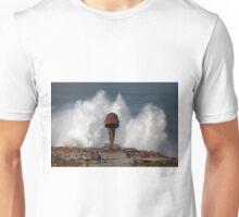 The big wave Unisex T-Shirt