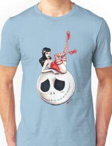 Christmas with Jack! Unisex T-Shirt