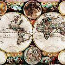 Atlas Maritimus by PictureNZ