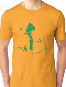 Arrow in the Dark Unisex T-Shirt