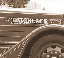 Kitchener by ToxicChick