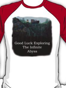 Infinite Abyss - Garden State T-Shirt