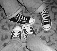 We Love Chucks by aLiLee