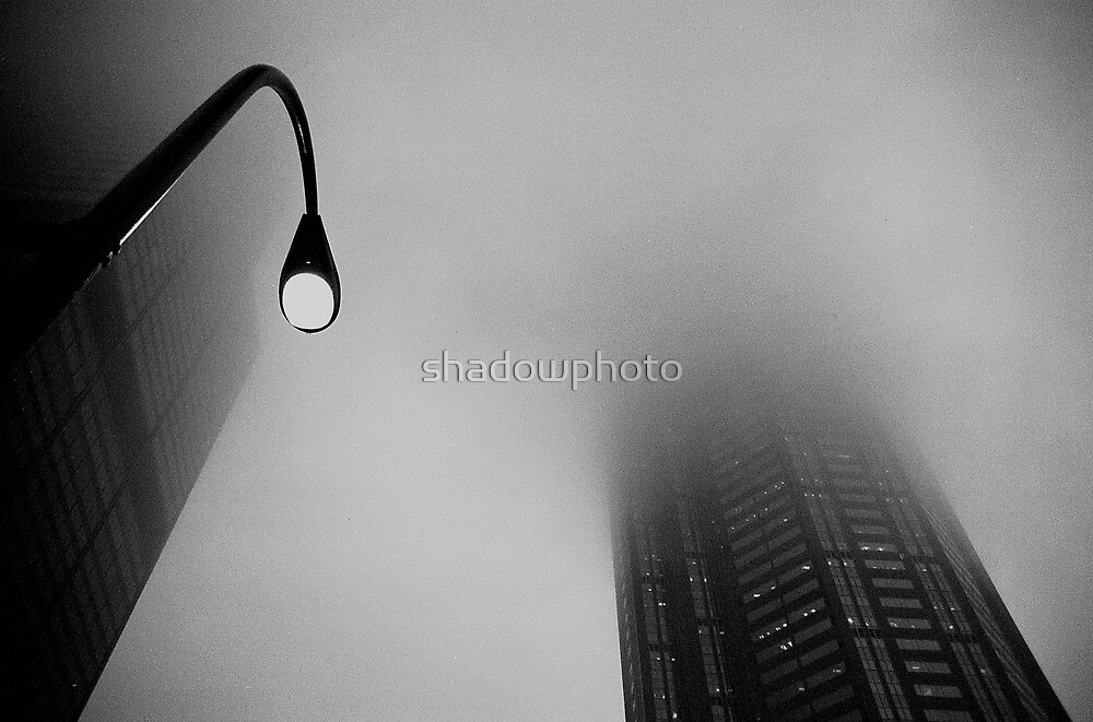 Chicago, 2007 by shadowphoto