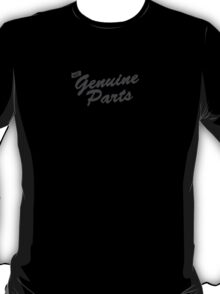 all Genuine Parts T-Shirt