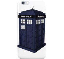 Tardis - Doctor Who iPhone Case/Skin