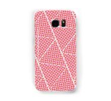 Festive Blocks Samsung Galaxy Case/Skin